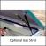 980 Litre Glass Fibre Composite Storage Units