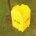 Flat Pakka Litter Bin - Pack of 10