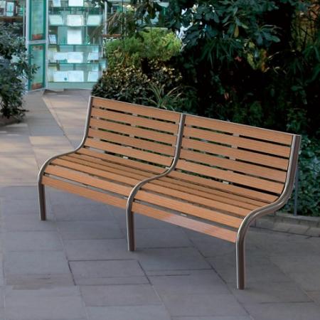 Omega Seat