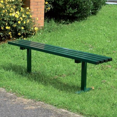 Anti-Vandal Bench