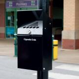 Tabtidy Cigarette End Disposal Bin