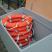 840 Litre Glass Fibre Composite Storage Unit