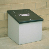 420 Litre Glass Fibre Composite Storage Units