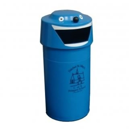 Novelty Litter Bins Litter Bins Novelty Bins Provide