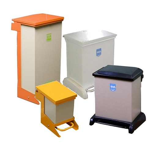 Removable Body Sack Holders Clinical Waste Bins