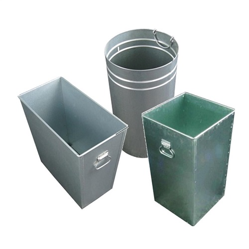 Metal Bin Liners - Bin Accessories  We are able to supply