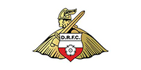 Doncaster Rovers Football Club Logo
